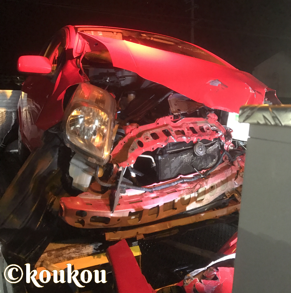 【実話】交通事故で大損した!弁護士特約大事